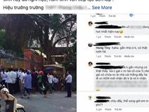 Vụ nam sinh lớp 10 nghi làm 4 bạn gái mang thai: Chỉ quan hệ với một em và mới sinh con trai tại Phú Thọ