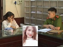 Triệu tập cô gái đăng tin bịa đặt việc bắt thiếu úy công an vụ nữ sinh giao gà