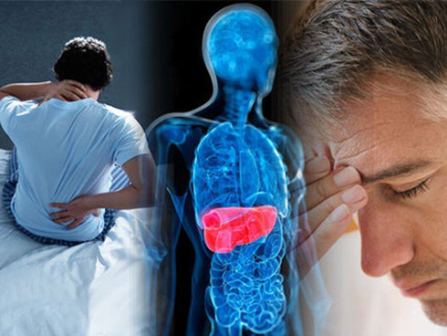 Thấy có 4 dấu hiệu bất thường này ngay khi thức dậy, cẩn thận ung thư gan đang đến rất gần
