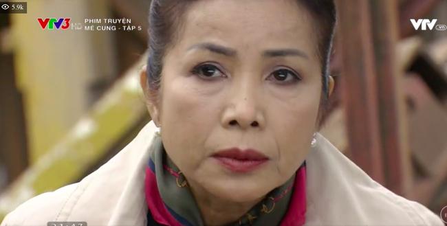 Mê cung: Khổ như Hoàng Thùy Linh, xin đến ra mắt mẹ chồng tương lai, chưa bước tới cửa đã bị từ chối-4
