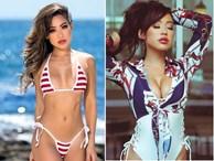'Người đẹp gà chiên Philippines' cao mét sáu vẫn sexy nghẹt thở