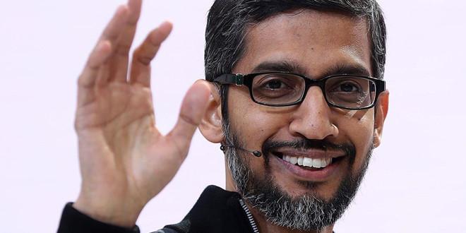 CEO Google chỉ trích quyền riêng tư quý tộc của Apple-1