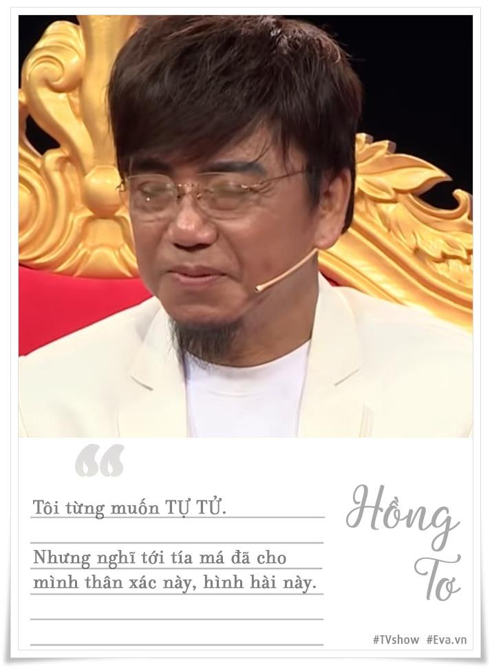 Câu nói thấm thía của cố nghệ sĩ Anh Vũ từng dành cho nam danh hài vừa bị bắt giam-3