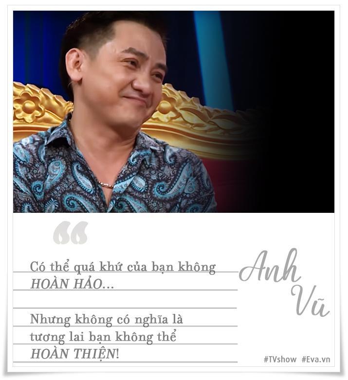 Câu nói thấm thía của cố nghệ sĩ Anh Vũ từng dành cho nam danh hài vừa bị bắt giam-7