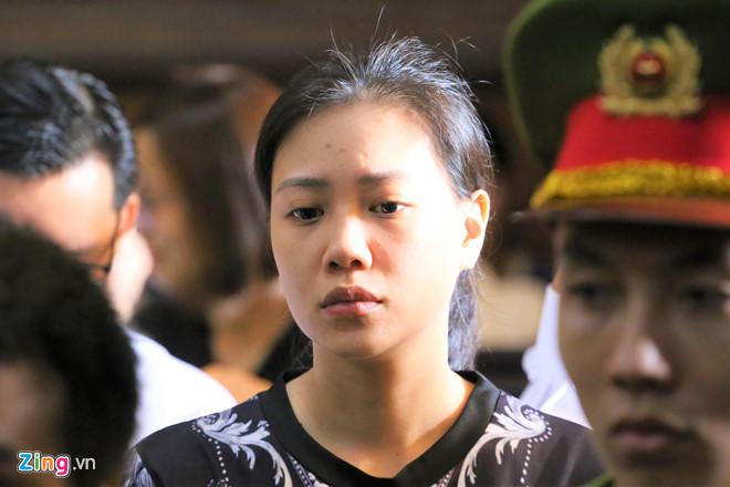 Ngọc Miu bị đề nghị án 20 năm tù, Văn Kính Dương tử hình-12