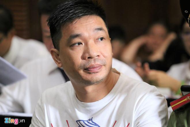 Ngọc Miu bị đề nghị án 20 năm tù, Văn Kính Dương tử hình-14