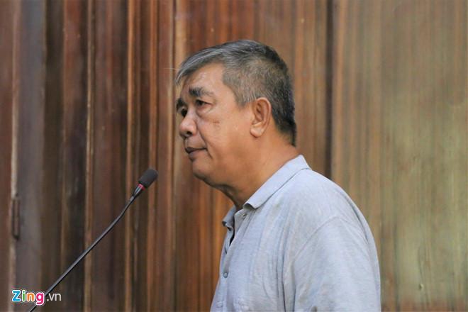 Ngọc Miu bị đề nghị án 20 năm tù, Văn Kính Dương tử hình-15
