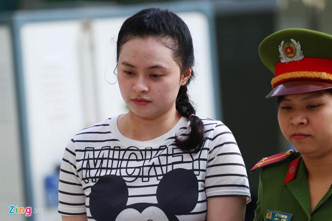 Ngọc Miu bị đề nghị án 20 năm tù, Văn Kính Dương tử hình-16