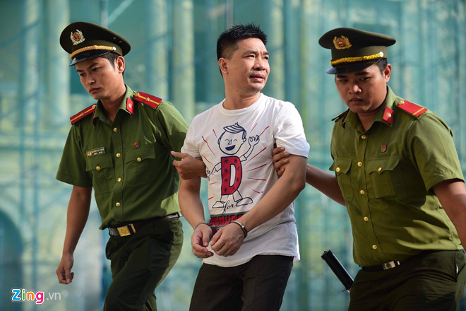 Ngọc Miu bị đề nghị án 20 năm tù, Văn Kính Dương tử hình-17