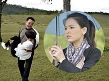 Những hình ảnh không được lên sóng giờ vàng của hot girl Phi Huyền Trang