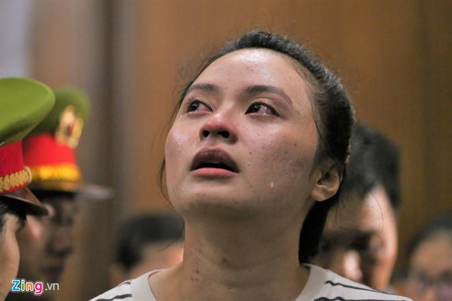 Ngọc Miu bị đề nghị án 20 năm tù, Văn Kính Dương tử hình-7