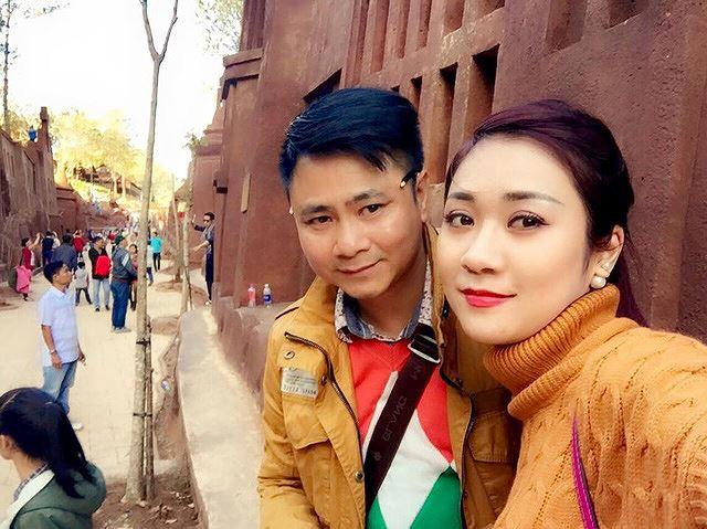 Hành trình 4 năm hôn nhân hạnh phúc của NSND Tự Long và người vợ tài sắc-5