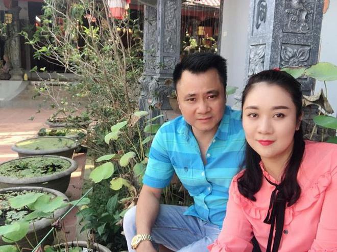 Hành trình 4 năm hôn nhân hạnh phúc của NSND Tự Long và người vợ tài sắc-9