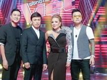 Luật chơi kỳ lạ cứu Giọng hát Việt 2019 khỏi dàn HLV nhạt?