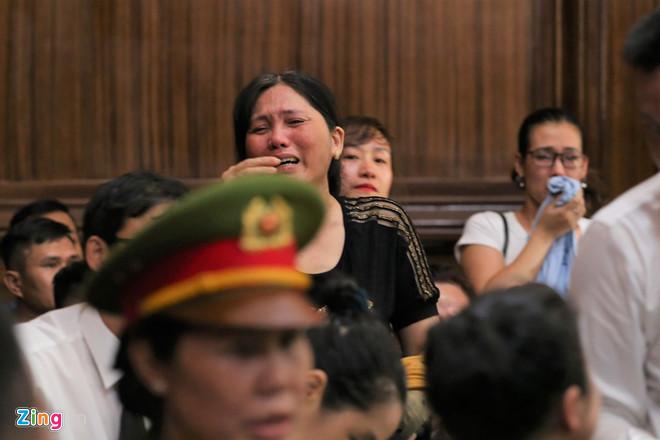 Ngọc Miu bị đề nghị án 20 năm tù, Văn Kính Dương tử hình-1