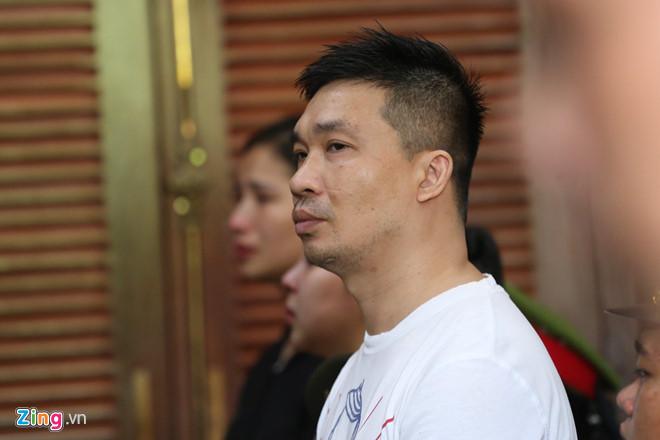 Ngọc Miu bị đề nghị án 20 năm tù, Văn Kính Dương tử hình-3
