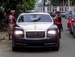 Hộp rượu trên xe Rolls-Royce có giá bằng một chiếc BMW-14
