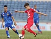 HLV Park Hang Seo chọn hàng tiền đạo nào cho đội tuyển Việt Nam?