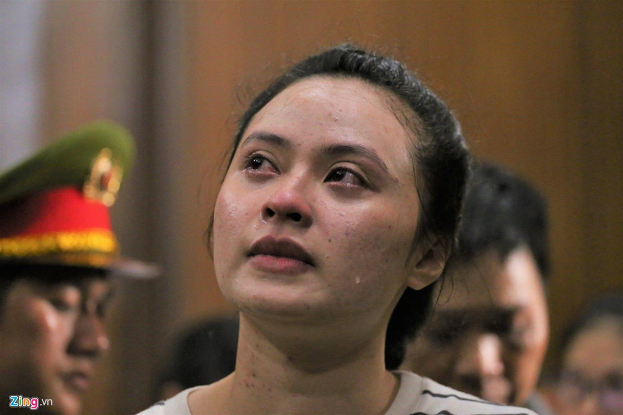 Cảm xúc trái chiều của Ngọc Miu và nhiều bị cáo khi VKS đề nghị án-2