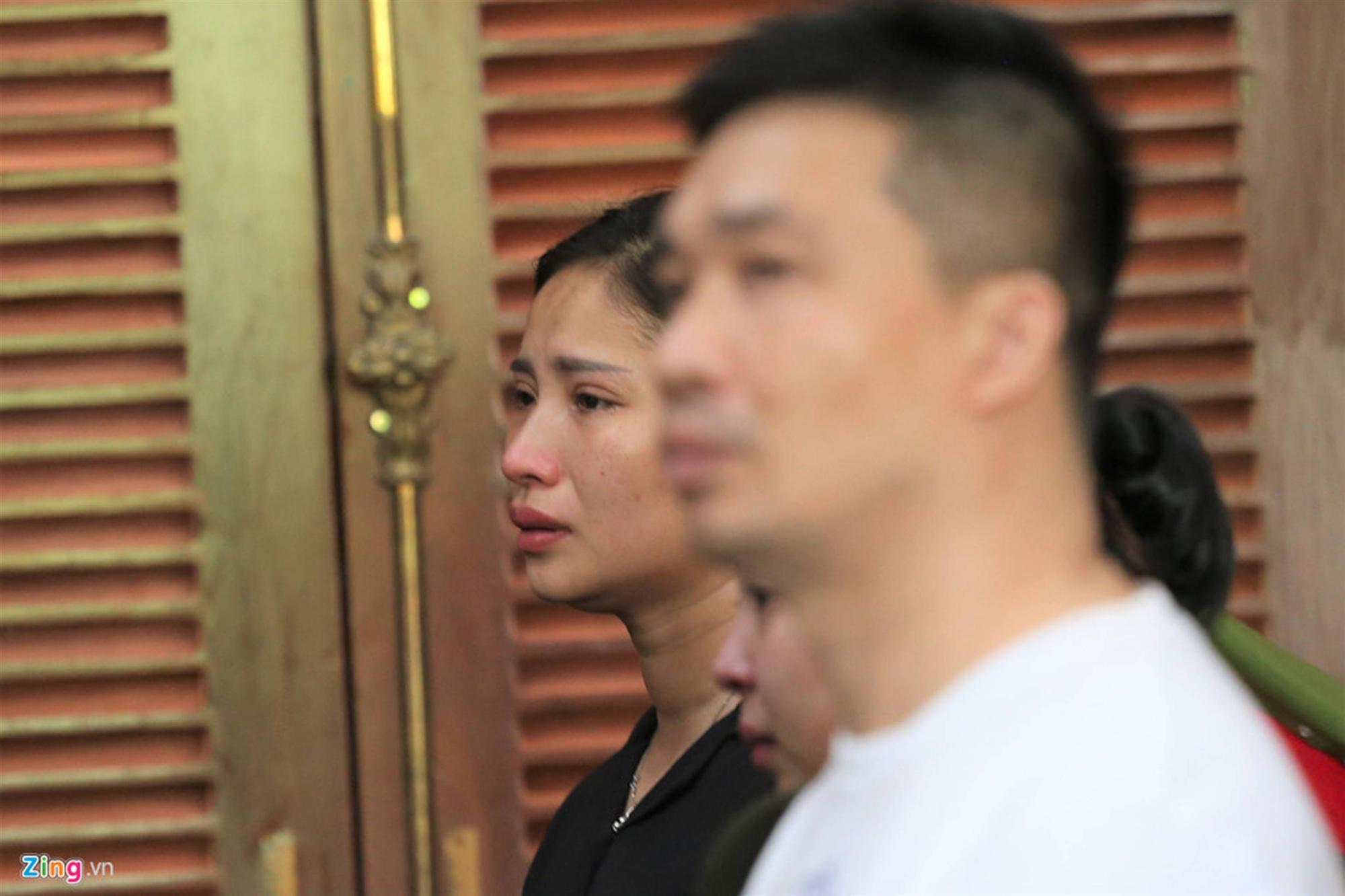Cảm xúc trái chiều của Ngọc Miu và nhiều bị cáo khi VKS đề nghị án-8