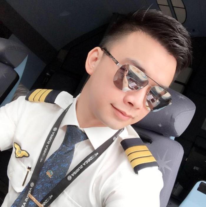 Chuyện tình dang dở của phi công Hà Duy và nữ giảng viên đại học-2