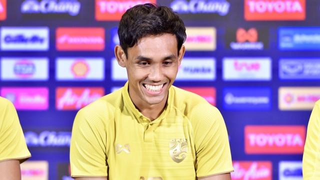 Đối đầu ĐT Việt Nam ở Kings Cup là trận đấu đặc biệt của đội trưởng Thái Lan-1
