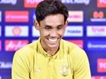 Đội tuyển Thái Lan triệu tập Chanathip Songkrasin dự King's Cup-3