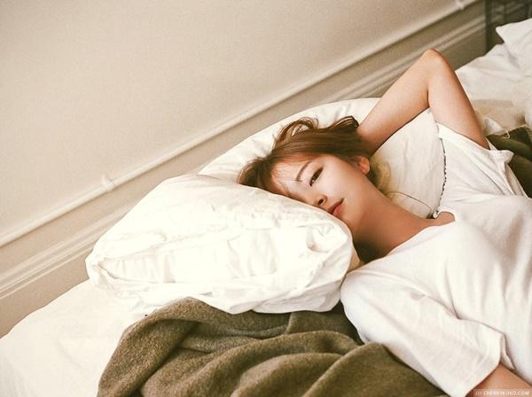 Ngủ đủ giấc để trí não minh mẫn hơn