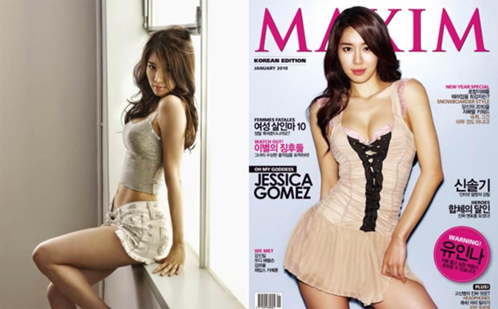 7 siêu phẩm thẩm mỹ Hàn Quốc khiến nhiều đàn ông nghi ngờ phụ nữ đẹp-15