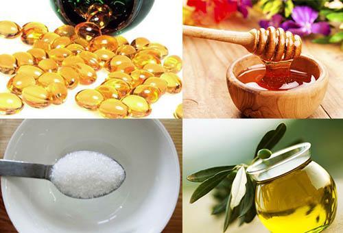 Chích 2 viên vitamin E lấy dịch, trộn lẫn cùng mật ong rồi thoa lên mặt, bạn sẽ bất ngờ-6