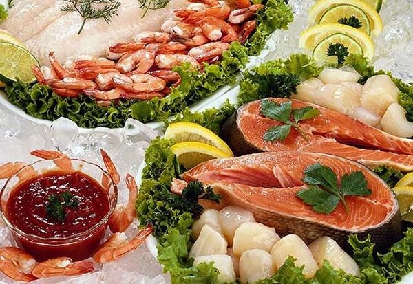 Những thực phẩm thành thuốc độc khi ăn cùng nhau-1
