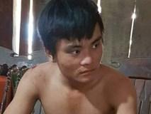 Bắt thanh niên sát hại người phụ nữ sống một mình trong nhà sàn ở Điện Biên