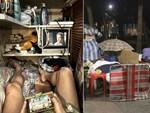 Cuộc sống tạm bợ, tăm tối và mắc nhiều bệnh nền khiến hơn 550.000 người vô gia cư Mỹ bị đẩy tới bờ vực thảm họa trong đại dịch Covid-19-5