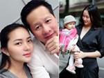 Thâm thúy như chồng Phan Như Thảo, khen con gái 3 tuổi biết giữ dáng để không béo phì nhưng lại bị soi xỏ xiên ai kia-4