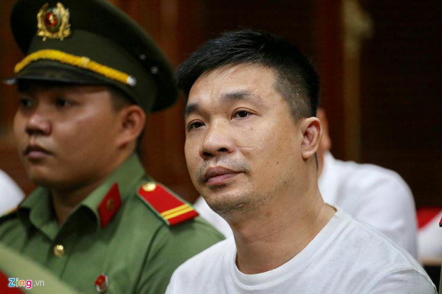 3 bất ngờ trong ngày Văn Kính Dương bị đề nghị án tử hình-1