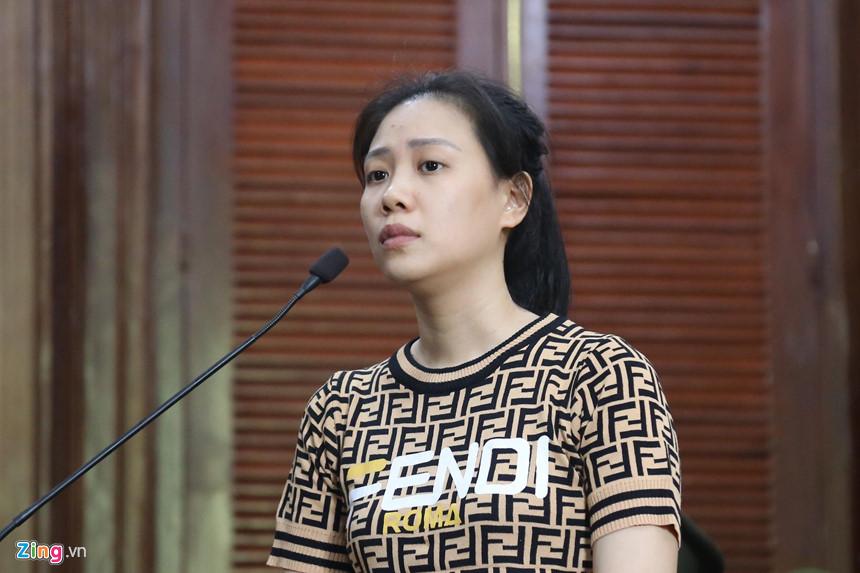 3 bất ngờ trong ngày Văn Kính Dương bị đề nghị án tử hình-3
