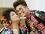 MC Thanh Bạch tiết lộ bí quyết giữ lửa tình yêu sau 9 lần cưới bà trùm Thúy Nga-4