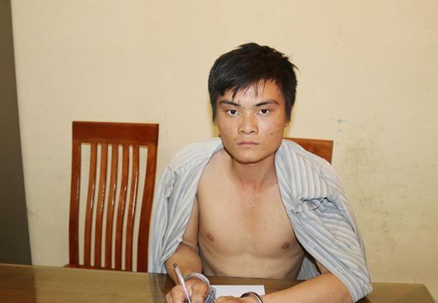 """Rùng mình lời khai của nghi phạm sát hại người phụ nữ ở Điện Biên: Thích thì giết thôi""""-1"""