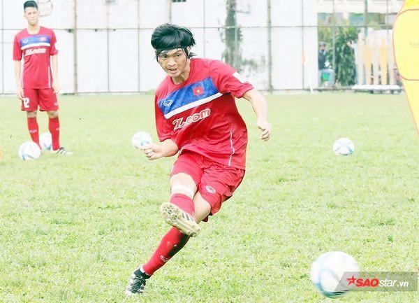 HLV Park Hang Seo gọi Tuấn Anh, Văn Thanh lên tuyển Việt Nam-2