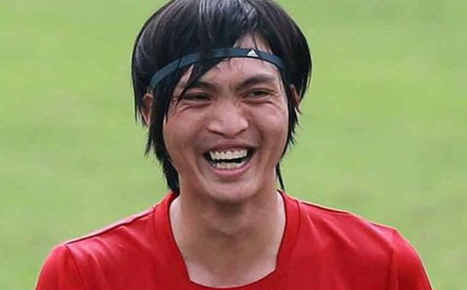 HLV Park Hang Seo gọi Tuấn Anh, Văn Thanh lên tuyển Việt Nam-1