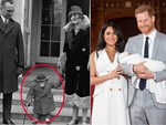 Vừa đón con trai chào đời, hoàng tử Harry lại nhớ về mẹ Diana quá cố và có chia sẻ đầy cảm động-5