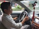 Thầy giáo dạy lái bị tố sờ đùi học viên nữ nghi ngờ đồng nghiệp 'chơi xấu'-3