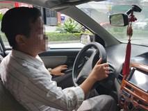 Thầy dạy lái xe bị tố sờ đùi nữ học viên nhận tin nhắn đe doạ