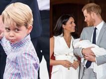 Hoàng tử bé George