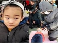 Vụ mất tích của bé gái Hàn Quốc: Treo thưởng trăm triệu rồi phát hiện cuộc đời đáng thương của đứa trẻ