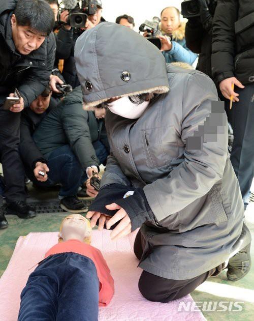 Vụ mất tích của bé gái Hàn Quốc: Treo thưởng trăm triệu rồi phát hiện cuộc đời đáng thương của đứa trẻ-6