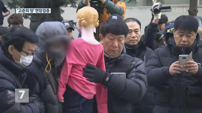 Vụ mất tích của bé gái Hàn Quốc: Treo thưởng trăm triệu rồi phát hiện cuộc đời đáng thương của đứa trẻ-7