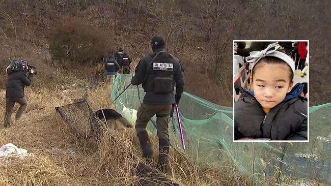 Vụ mất tích của bé gái Hàn Quốc: Treo thưởng trăm triệu rồi phát hiện cuộc đời đáng thương của đứa trẻ-4