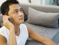 Cuộc điện thoại tiết lộ quá khứ sốc của vợ sắp cưới