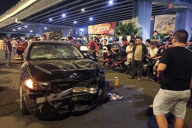 Nửa năm sau vụ nữ doanh nhân uống rượu bia lái BMW gây tai nạn liên hoàn ở Sài Gòn: Tang thương vẫn đang đeo bám một gia đình-1
